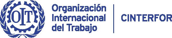 Logo de la Organización Internacional de Trabajo